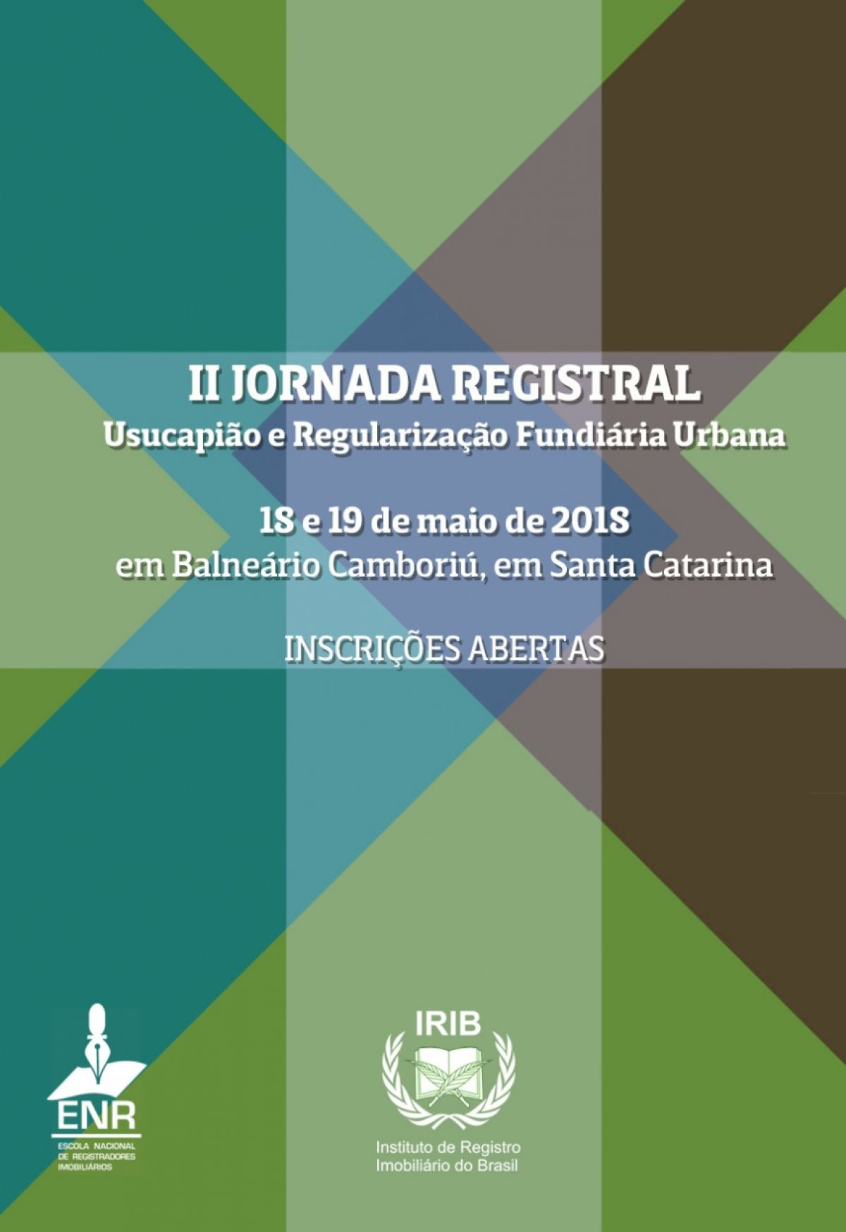 II JORNADA REGISTRAL