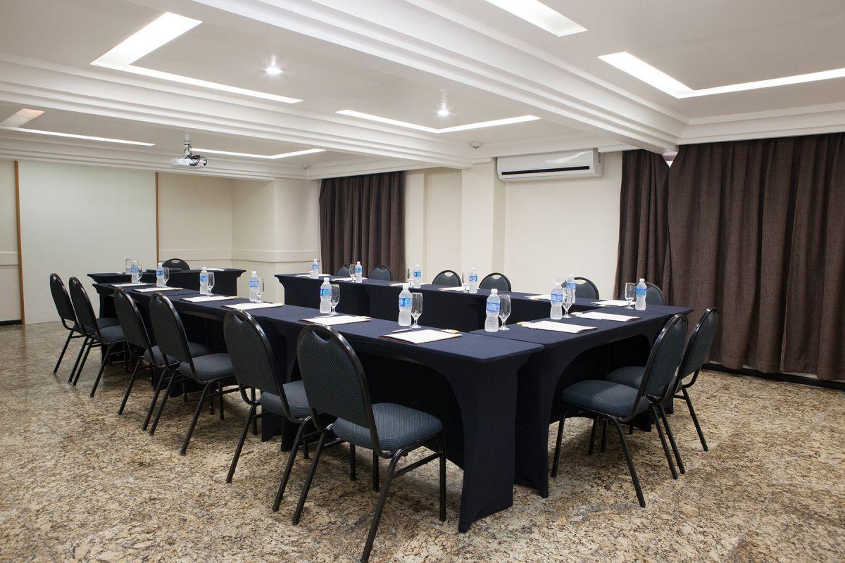 Java Room - Sibara Hotel - Convenções