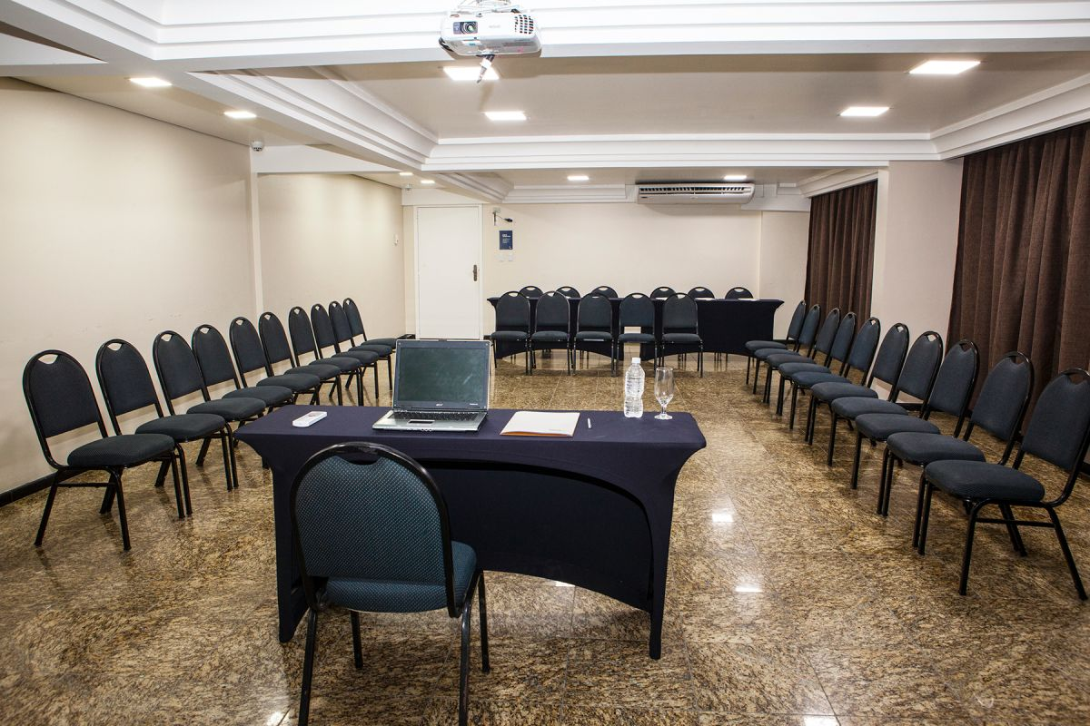 Marmara Room - Sibara Hotel - Convenções