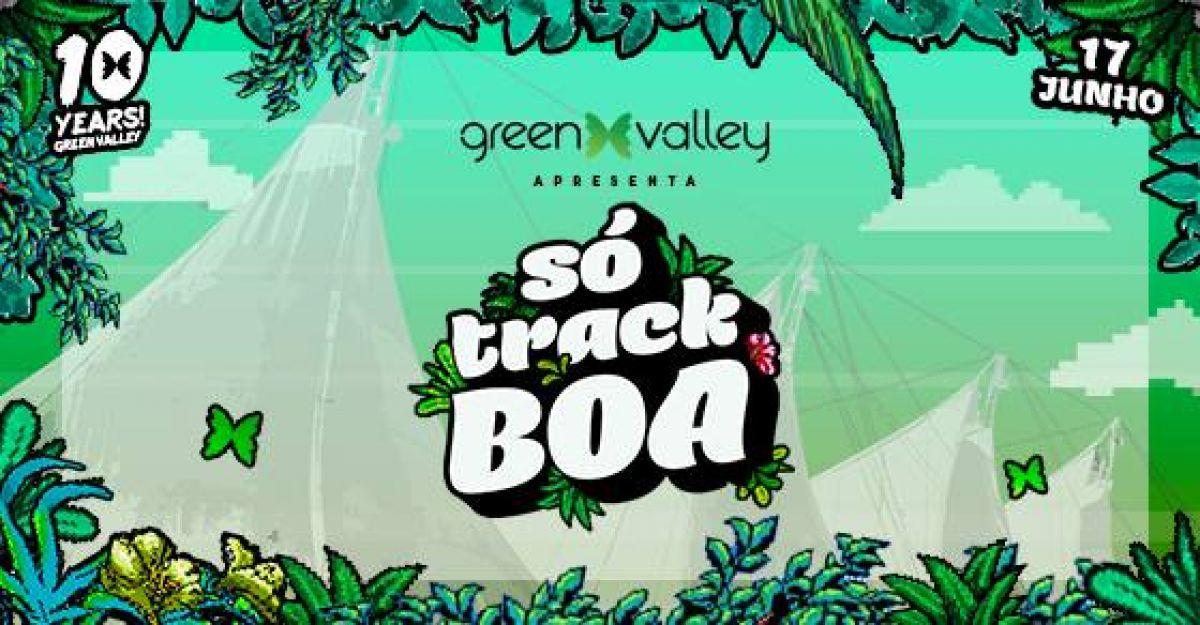 Só Track Boa - Green Valley