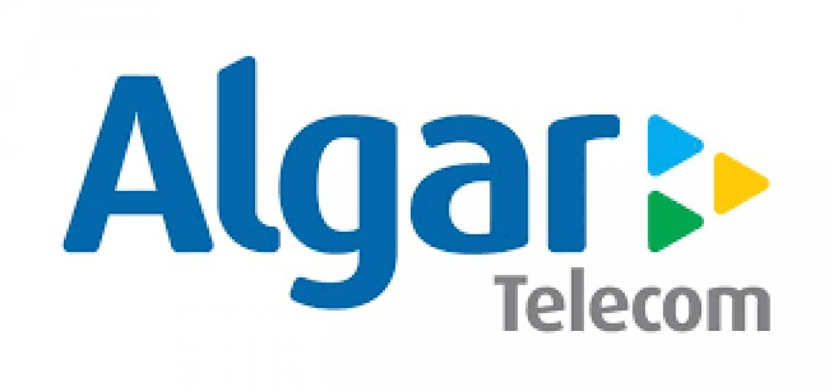 Treinamento Go SaaS - Algar Telecom