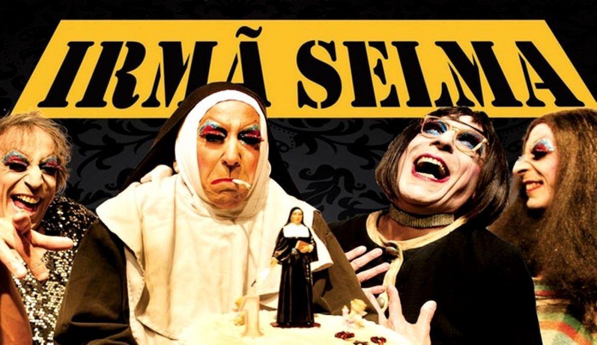 Turnê - SC Irmã Selma