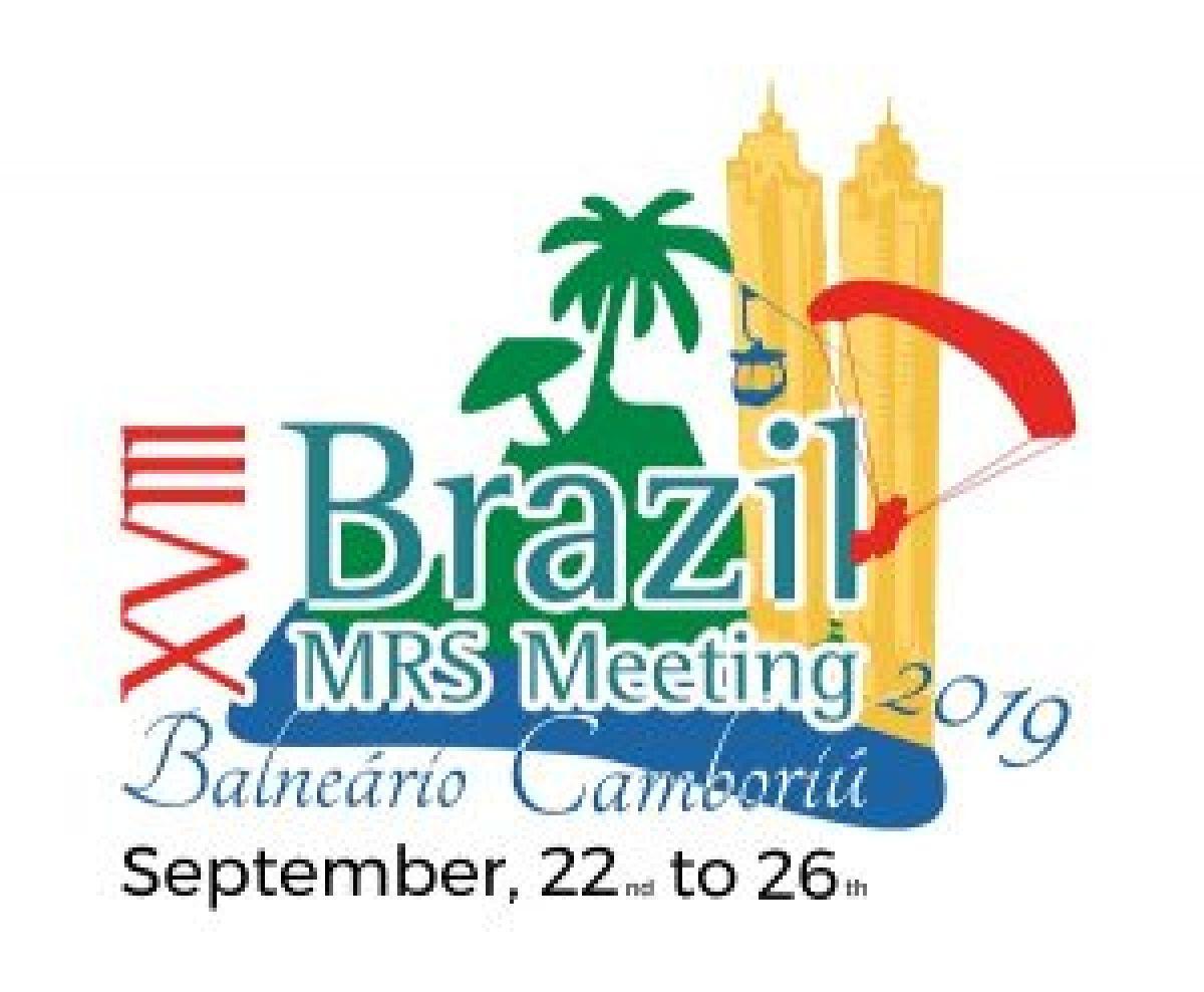 XVII BRAZIL MRS Meeting - SBPMAT