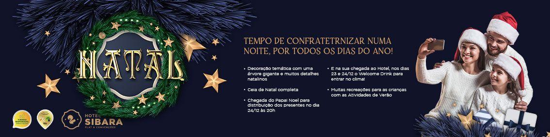 Natal - Sibara Hotel