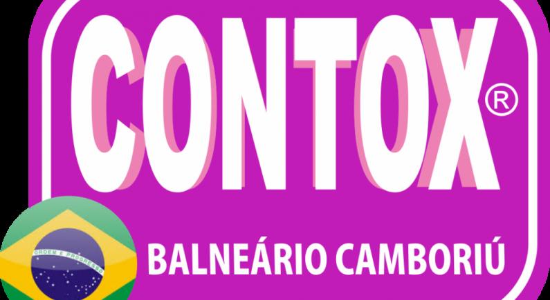 16º CONTOX - Congresso Brasileiro de Toxina Botulínica e Preenchedores na Odontologia
