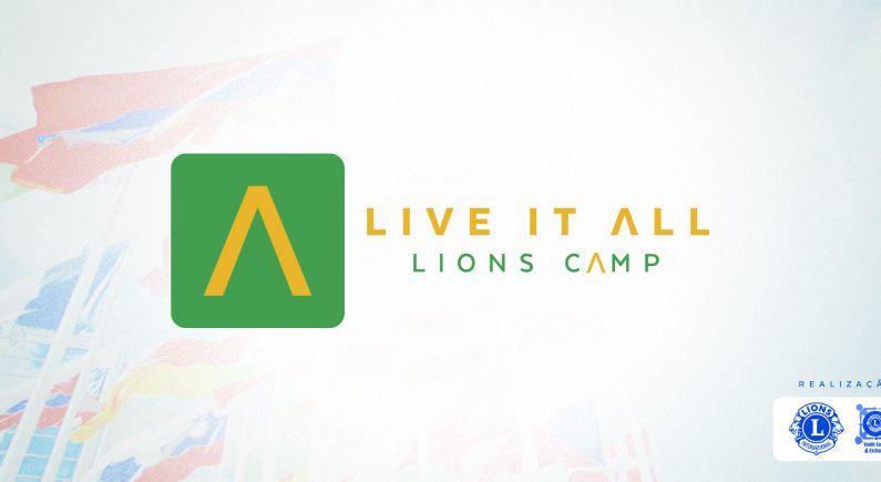 Acampamento Juvenil Lions Youth Exchange 2019