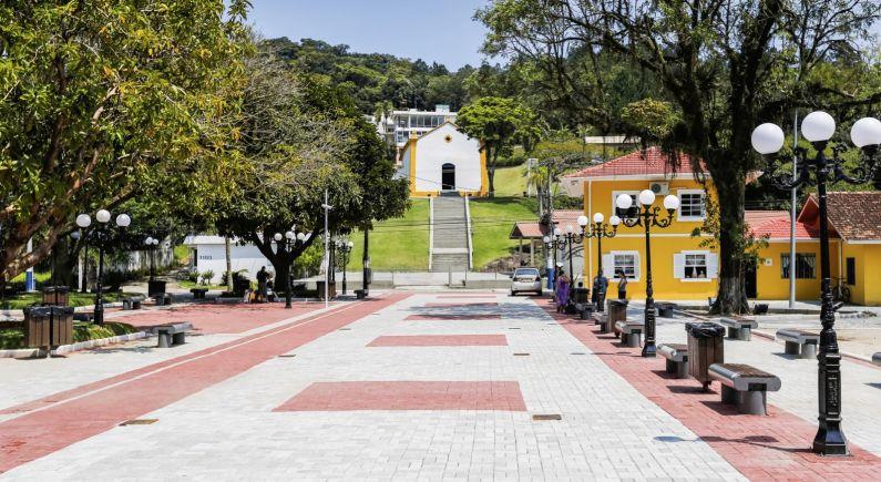 Baixa Temporada Em Balneário Camboriú