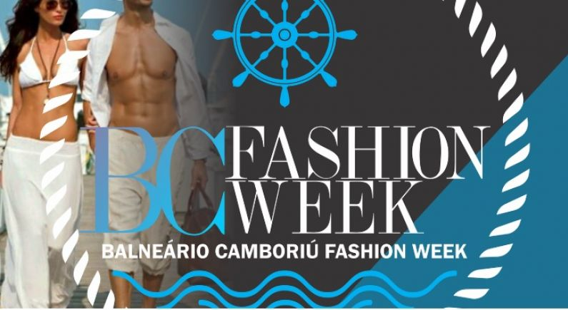 BALNEÁRIO CAMBORIÚ FASHION WEEK
