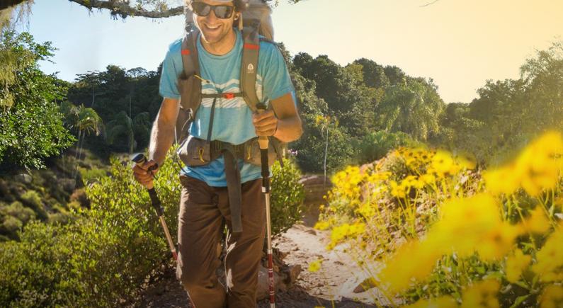 Balneário Camboriú para curtir a natureza e se aventurar a rolê