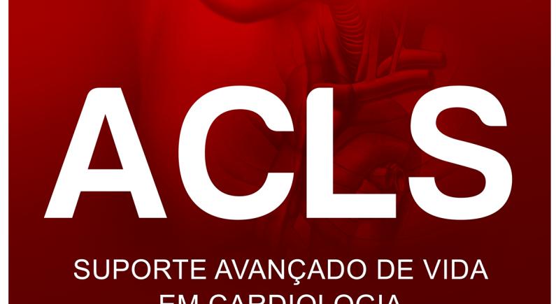 Curso de ACLS CTSEM