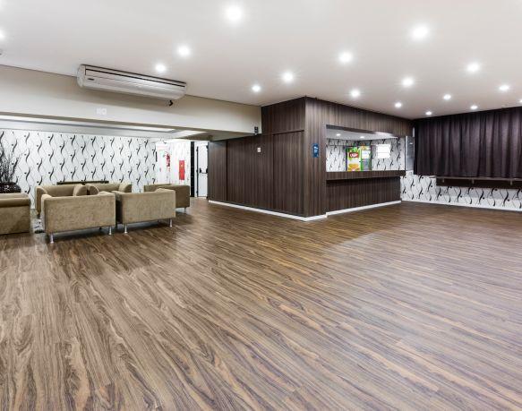Sala Adriático - Living - Sibara Hotel