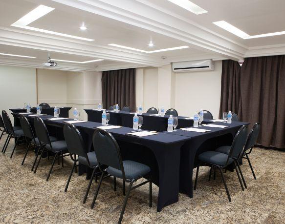 Sala Java - Sibara Hotel