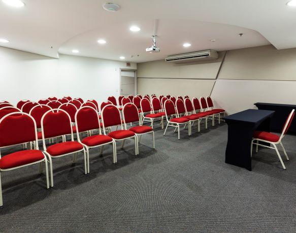 Sala Cáspio - Sibara Hotel