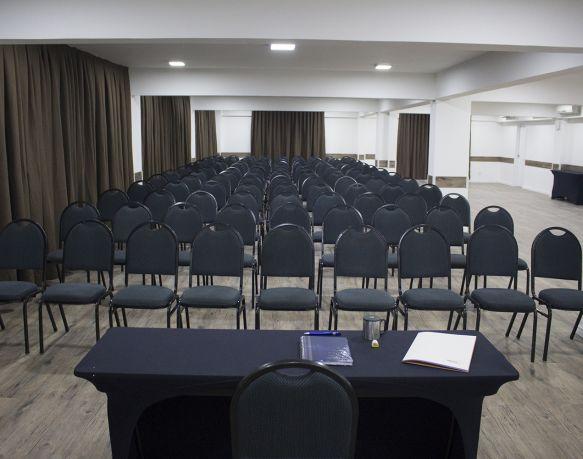 Sala Pérsico - Sibara Hotel