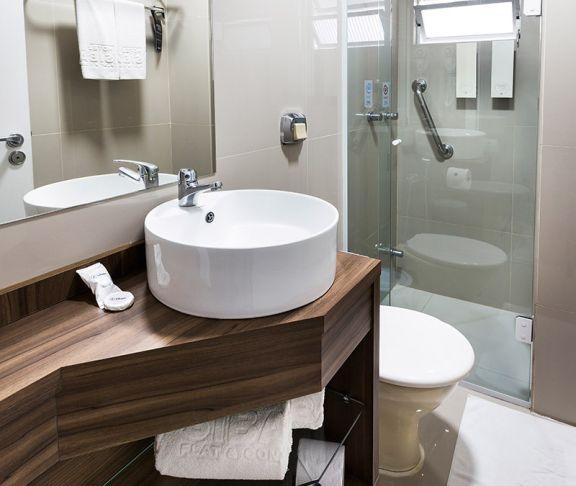 Flat Duplo - Sibara Hotel