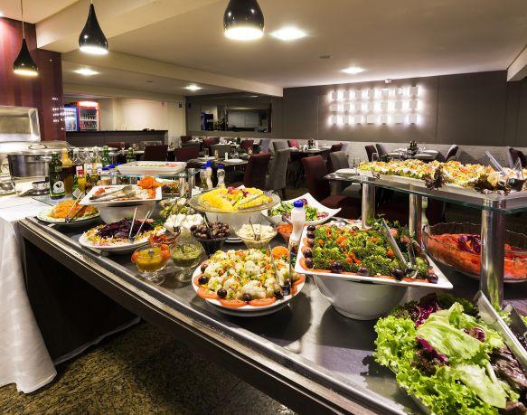 Restaurante Hugani  - Buffet Almoço