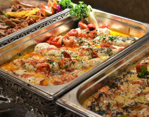 Restaurante Hugani