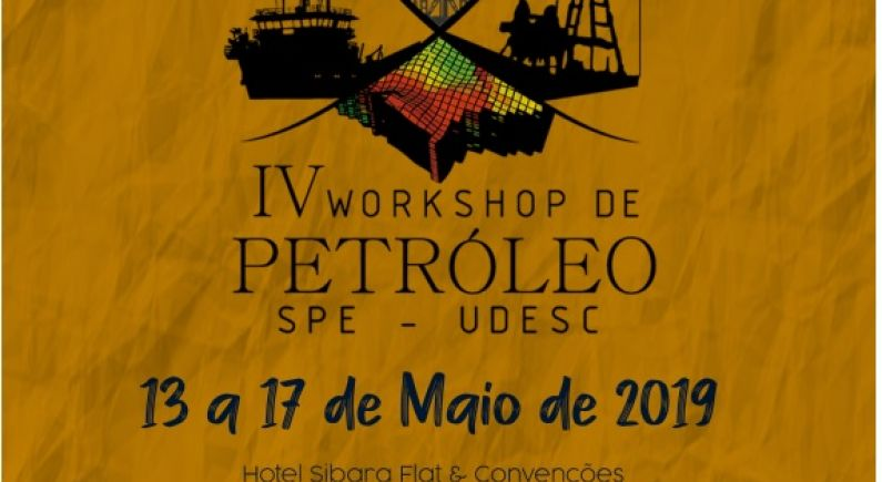 IV Workshop do Petróleo