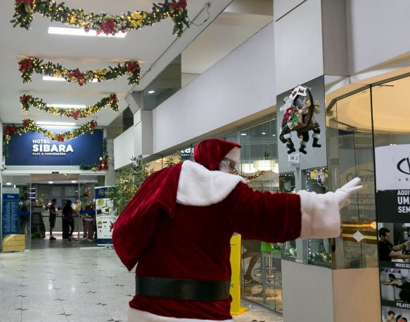Natal 2018 - Sibara Hotel