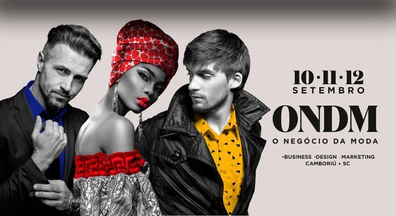 O Negócio da Moda – ONDM 2019