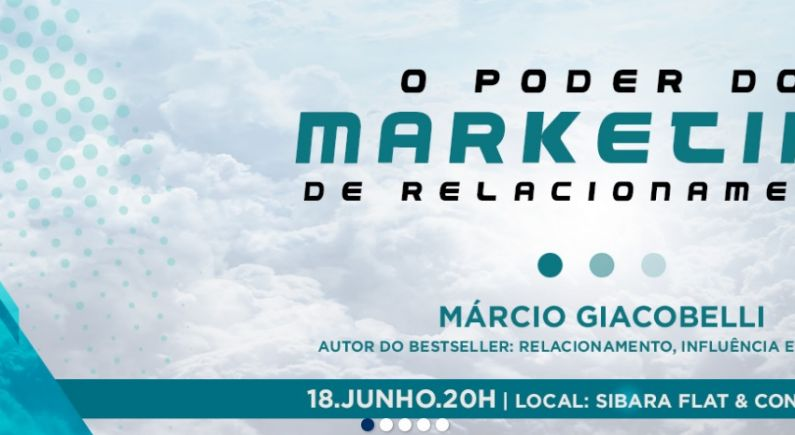 OXI3- O poder do Marketing de Relacionamento