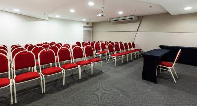 Conference Room - Sibara Hotel