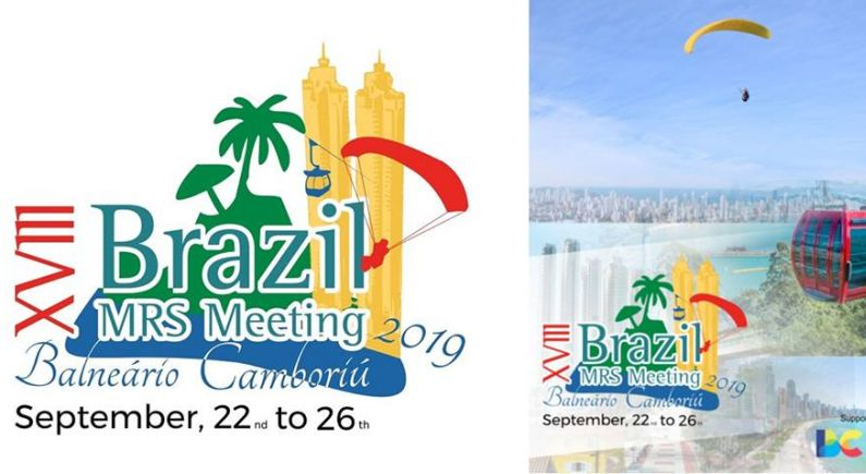 XVIII Brazilian MRS Meeting – SBPMat